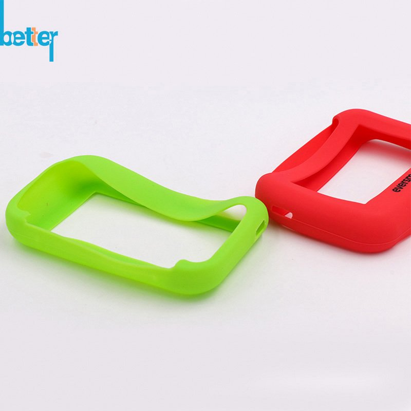 Silicone Rubber Cover