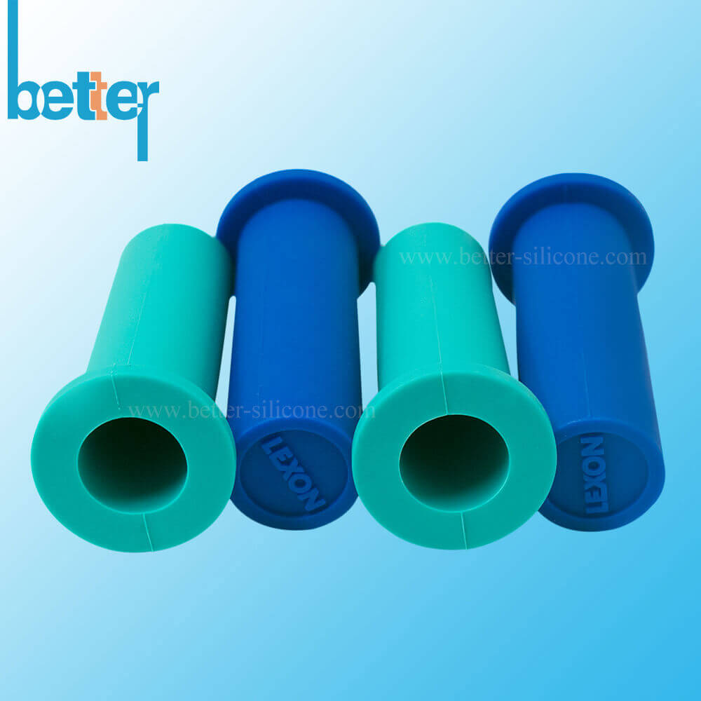 Customized Silicone Rubber Handle Cover