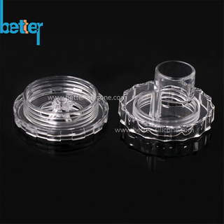 Medical Plastic Parts for Manual Resuscitator