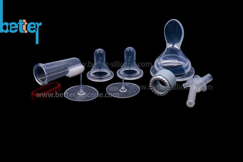 Why Choose LSR Injection Molding/Mould