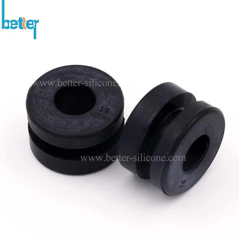 Rubber Grommets Sealing