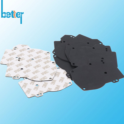 Customized Self Adhesive Rubber Seal & Gasket