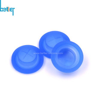 Silicone Slitting Valves