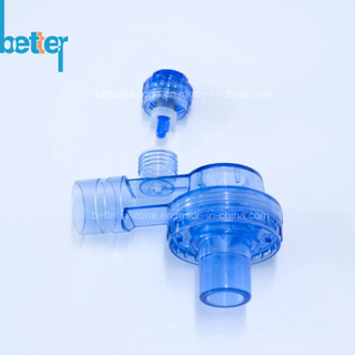 Medical Grade Plastic by Plastic Injection Molding