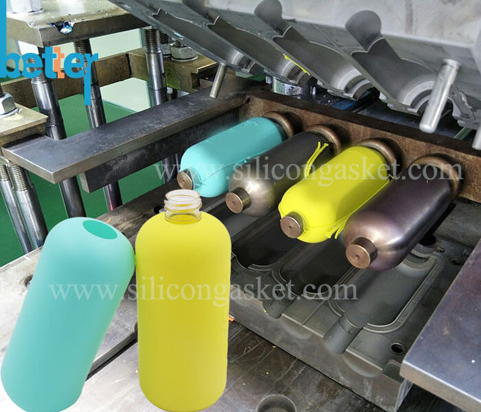 bottle sleeve molding