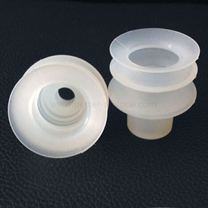 Silicone Rubber Bellows