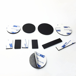Self Adhesive Silicone Rubber Feet Pads