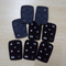 Customize Laser Etching Silicone Rubber Keypad