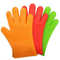 Food Standard Silicone Heat Insulating Gloves