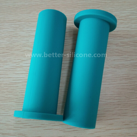 OEM High Quality Motorcycle Silicone Throttle Handle Grip
