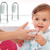 Silicone Baby Toothbrush