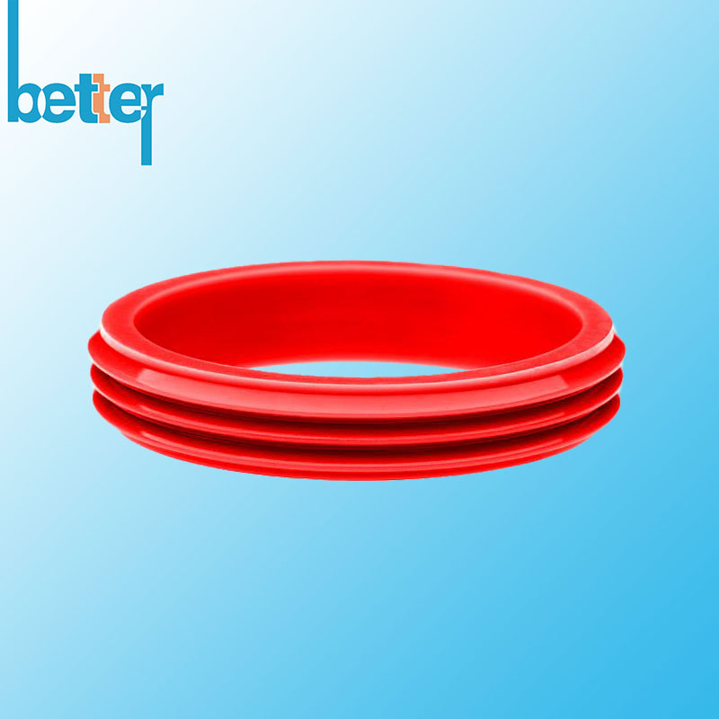 Liquid Silicone Seal