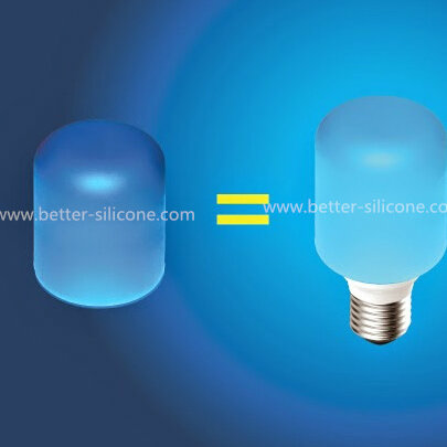 Silicone Light Bulb Cover