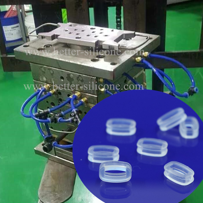 Liquid Silicone Injection Molding for Medical Products