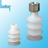 Metal Silicone Rubber Bellows